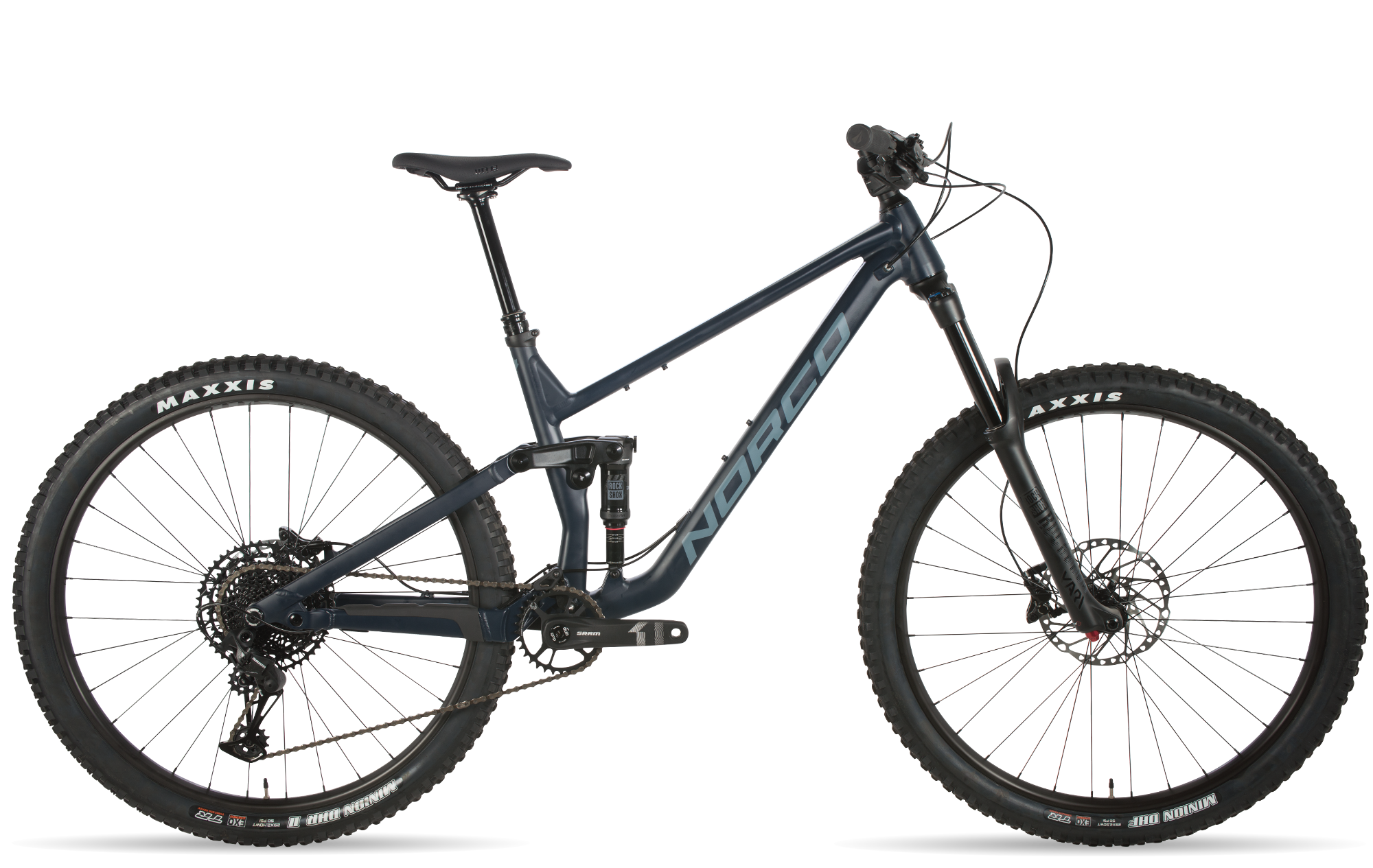 2020 Norco Sight A3 trail bike