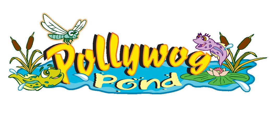 Pollywog Pond desktop image