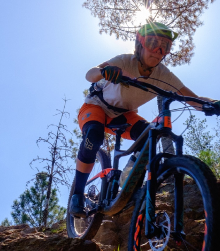 Bike Park - Season Pass mobile image