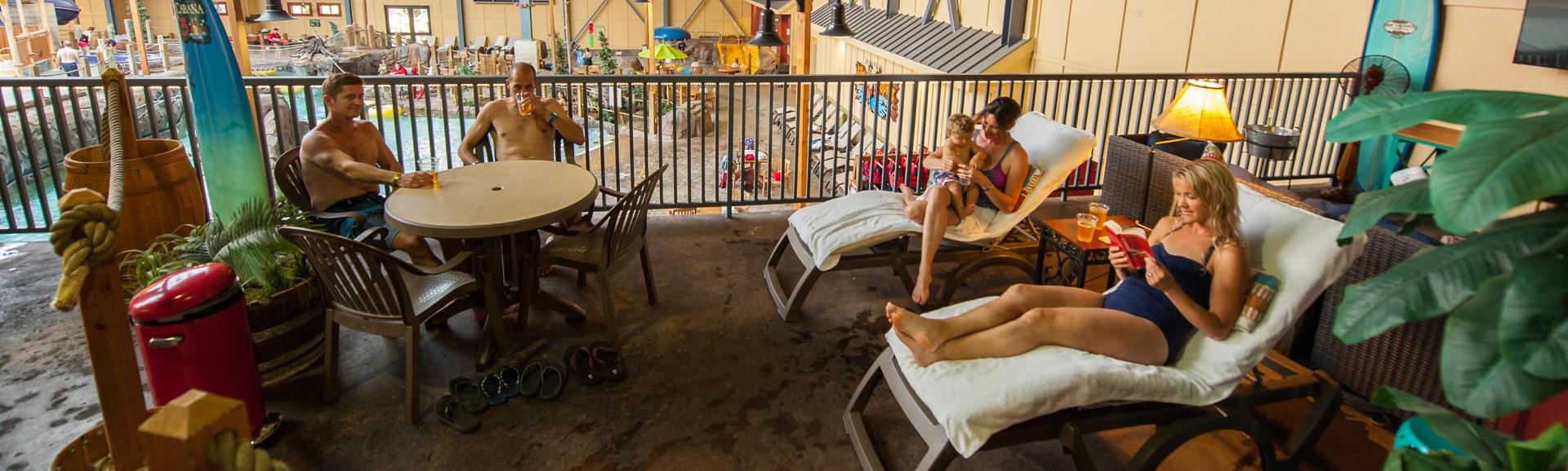 Cabana Rental desktop image