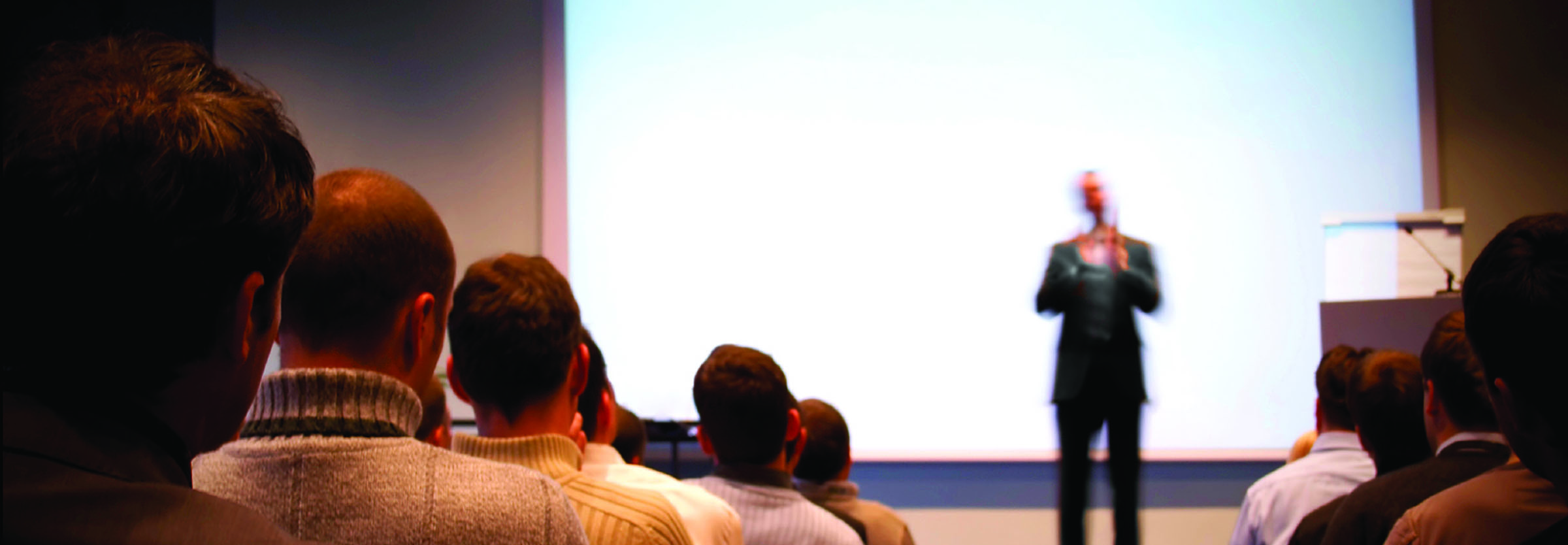 Meetings & Events desktop image