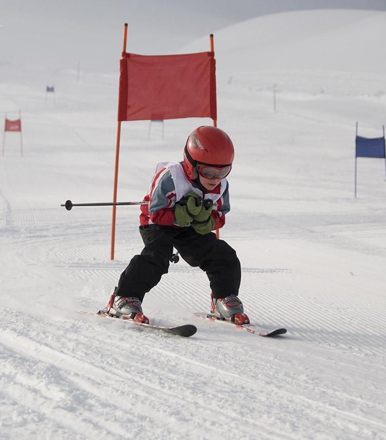 Alpine Race Team mobile image