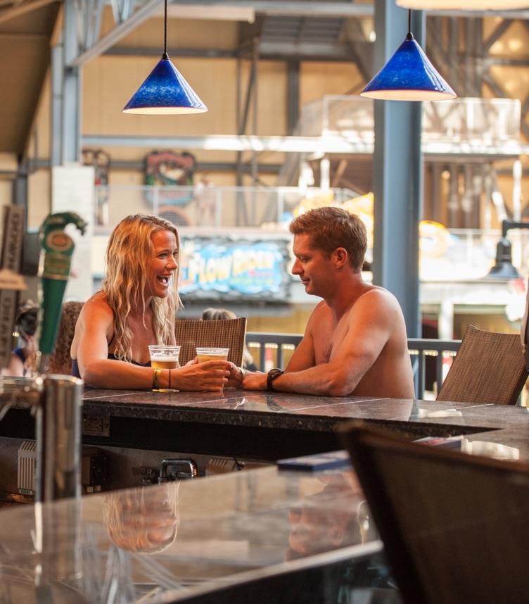 Trestles Surfside Grill/Hot Tubs mobile image